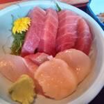 和食 魚佐次 -