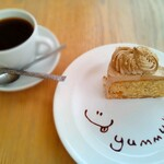 Ron Herman Cafe - アメリカーノ トロピカルバナール