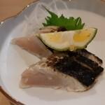 竹浜 - 料理写真: