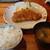 とんかつ ひやま - 料理写真:ロースカツセット  2090円