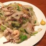 恵比寿 SHIN - 皿うどん