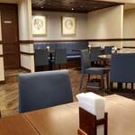 Restaurant Raphael - 店内