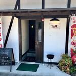 Ta蔵 - 店の入口