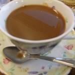 ラウンジ桜 - ドリンク写真:美味しいコーヒー