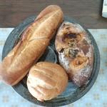 Boulangerie Antibes - ドライトマト &ETC