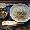 Izumokaidouneushukunibankansobadoujoutataraya - 料理写真: