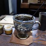 きりん珈琲 - アイスコーヒー(ドリップ)