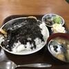 叶食堂 - 料理写真:料理
