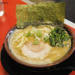 丸子家 - 豚骨醤油ラーメン