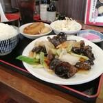台湾料理 味楽 - 料理写真: