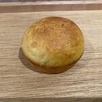 155614476 - クリームパン