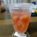 フルフール御殿場 - 料理写真:アメーラトマト