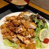 たちばな - 料理写真:✨揚げどり飯 ¥950(税込)✨