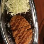 金沢カレー研究所 - 料理写真: