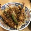 てんぷら黒川 - 料理写真: