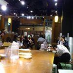 リーフキッチン - LeAF KITCHEN @大手町 iiyo!! 店内
