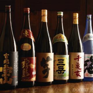 新米利き酒師が選ぶ厳選日本酒