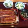 うなぎ 錦水 - 料理写真: