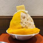 155621018 - 静岡マンゴーとマンゴープリン 2,200円
