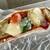 ブーランジェ ルヴェ - 料理写真:「有機野菜のグリルトースト」185円也+税。