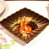 四川料理 日出人 - 料理写真:先付