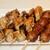 やきとり 登里信 - 料理写真:焼き鳥3種6本