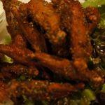 15563677 - チキンウィングは20ピースから注文可!味も選べます!