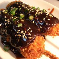 海鮮料理と個室 あろちゃん - 味噌串