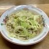 一平食堂 - 料理写真:チャンポン 600円(税込)