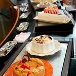 カフェトスカ - カッティングサービスケーキ