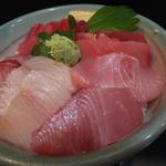 お食事処 魚がしおき -