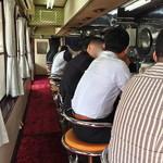 青島食堂 - 10/29/2012