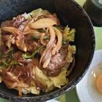 こま食堂 - 料理写真: