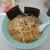 ラーメンショップ - 料理写真:ネギラーメン