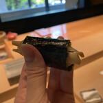 鮨 麻生 平尾山荘 -
