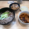 Nikusobamune - 料理写真: