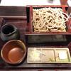 さわ田茶家 - 料理写真:山家そば 730円