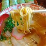 中華そば 丸田屋 - 料理写真: