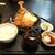 とん鈴 - ミックスフライ定食