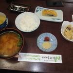 みなみ旅館 - 料理写真:朝食