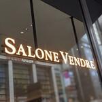 SALONE VENDREDI -