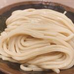 久臨 - 特製つけめん 中(麺)
