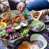 el caliente modern mexicano - 料理写真: