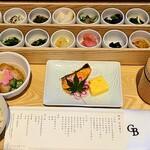 GRAND BACH SENDAI - 朝食