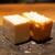 高太郎 - その他写真:大桃豆腐の揚げたての厚揚げ と 池袋の大桃豆腐の冷奴