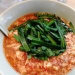 中華 タンタンメン本舗 焼肉 きんけ - 料理写真: