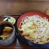 きくや - 料理写真:肉汁うどん3L