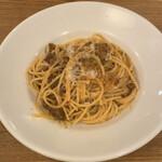 トラットリア モリタ - やはり和牛の旨味美味しい