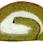 苺ichie - 木屋町ろ〜る 抹茶