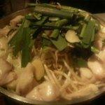 芋蔵 - もつ鍋